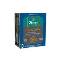 Dilmah Te Gourmet Earl Grey x 10 Saquitos