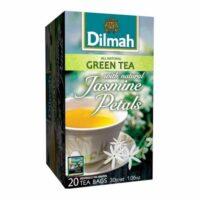 Dilmah Te Verde Jasmine Petals x 20 Saquitos