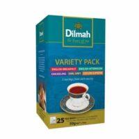 Dilmah Te Variety Pack x 25 Saquitos