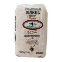 Dinkel Harina Integral Orgánica x 1 Kg - El Banquito Market