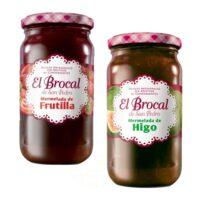 El Brocal Mermeladas x 420 Grs - El Banquito Market