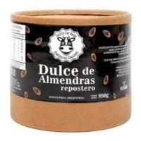 Felices las Vacas Dulce de Leche de Almendras Repostero x 950 Grs - El Banquito Market