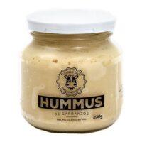 Felices Las Vacas Hummus x 230 grs - El Banquito Market