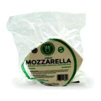 Felices las Vacas Queso Vegano Tipo Mozzarella Sin TACC x 500 Grs - El Banquito Market