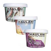 Haulani Helado Vegano de Leche de Coco x 120 CC - El Banquito Market