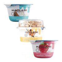 Haulani Yogur a Base de Coco Sin Conservantes x 175 Grs - El Banquito Market