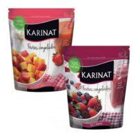 Karinat Mix de Frutas Congeladas x 300 Grs - El Banquito Market
