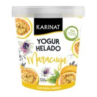 Karinat Yogur Helado de Maracuyá x 320 Grs - El Banquito Market