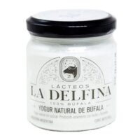 La Delfina Yogur x 160 Grs - El Banquito Market