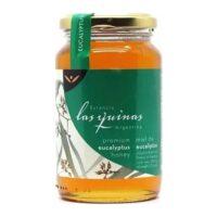Las Quinas Miel con Eucaliptus x 500 Grs - El Banquito Market