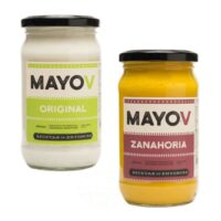 Mayov Mayonesa Vegana Sin TACC x 270 Grs - El Banquito Market