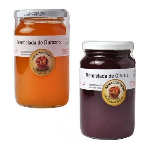 Natali Mermeladas Diet Sin Azucar x 450 Grs - El Banquito Market