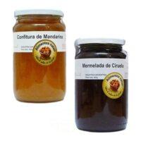 Natalí Mermeladas x 450 Grs - El Banquito Market