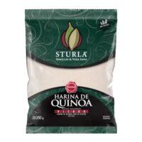 Sturla Harina de Quinoa x 250 Grs - El Banquito Market