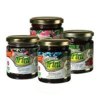 Trini Mermeladas con Stevia Sin TACC x 360 Grs - El Banquito Market