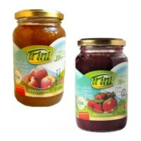 Trini Mermeladas con Stevia Sin TACC x 410 Grs - El Banquito Market