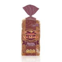 Valmaira Semillas y Cereales x 400g