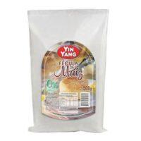 Yin Yang Fécula de Maíz x 500 Grs - El Banquito Market