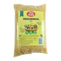 Yin Yang Trigo Burgol Fino x 500 Grs