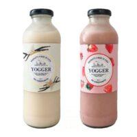 Yogger Yogur a Base de Leche de Coco - El Banquito Market