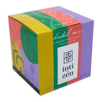 Intizen Herbal Mix Caja x 15 Unidades - El Banquito