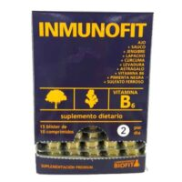 Biofit Inmunofit Blister x 15 Comprimidos