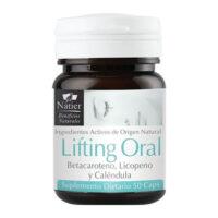 Natier Lifting Oral - Piel Sin Arrugas x 50 Cápsulas - El Banquito