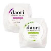 Daori Shampoo Sólido x 70 Grs - El Banquito