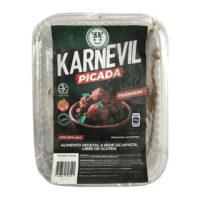 elices Las Vacas Karnevil Simil Carne Picada Premium Sin TACC x 400 Grs - El Banquito