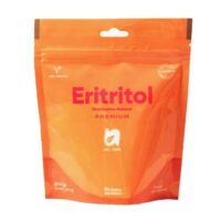 Nuevos Alimentos Eritritol Endulzante Natural x 200 Grs.