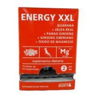 Biofit XL 700 Max x 10 Comprimidos
