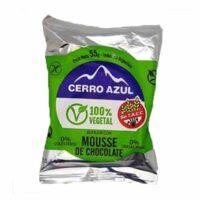 Cerro Azul Alfajor Vegano Sin TACC x 55 Grs
