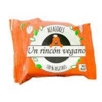 Un Rincón Vegano Alfajor mani