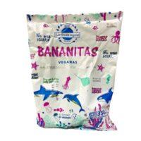 Un Rincón Vegano Galletitas Bananitas 350 Grs