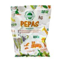 Un Rincón Vegano Pepas 350 Grs